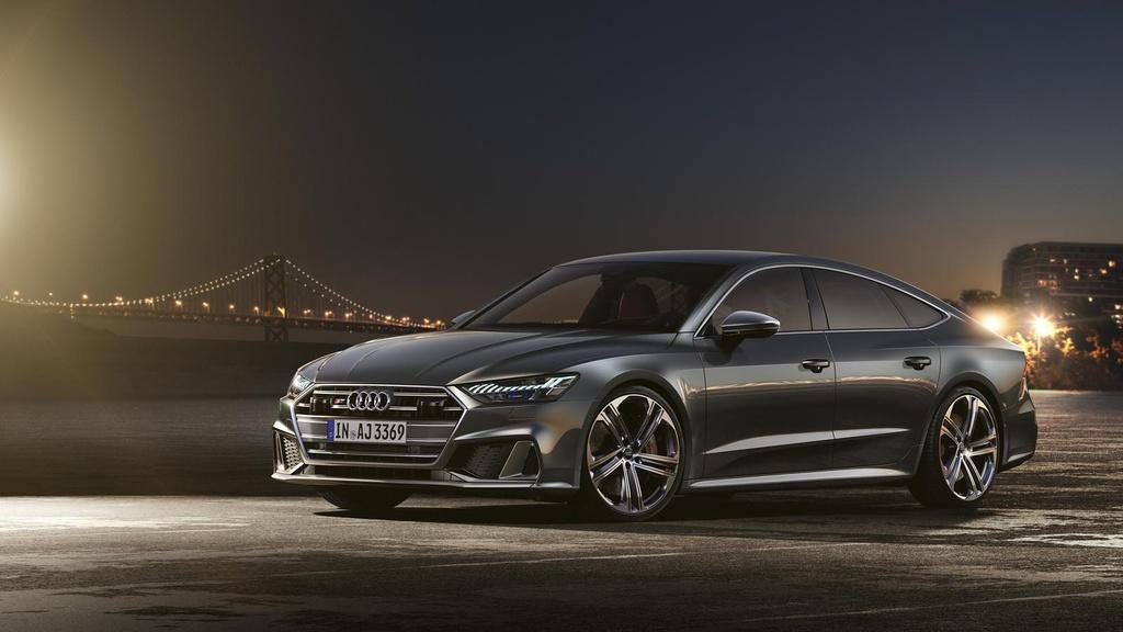 danh gia Audi S7 2020 anh 16