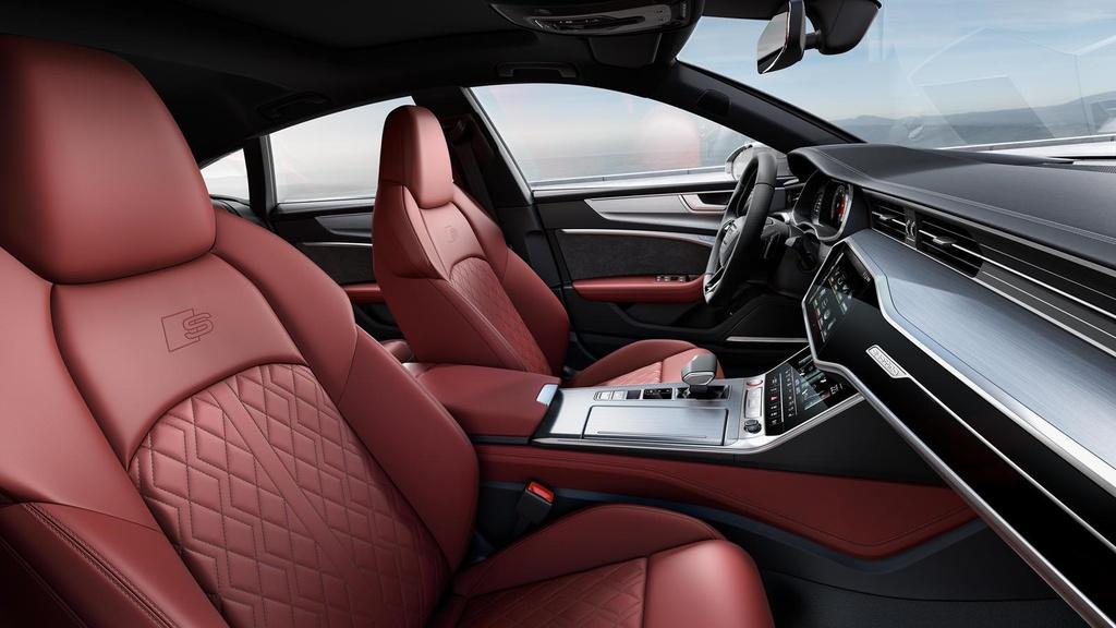 danh gia Audi S7 2020 anh 11