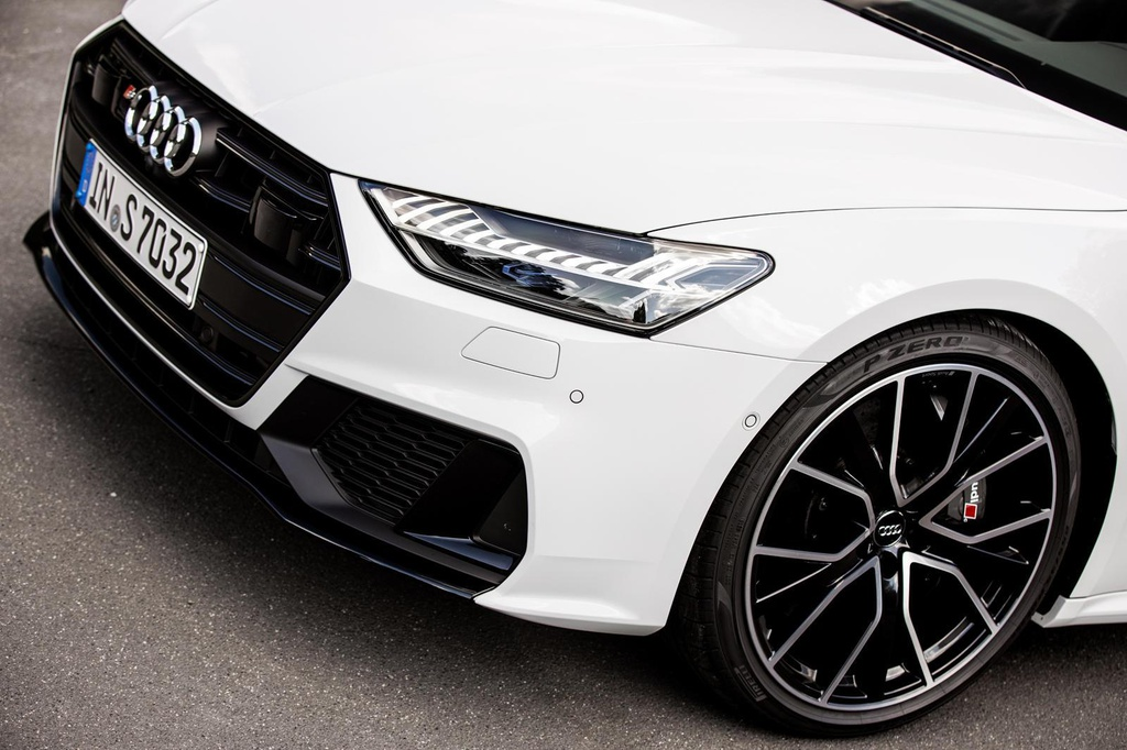 danh gia Audi S7 2020 anh 7
