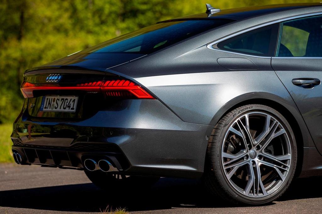 danh gia Audi S7 2020 anh 19
