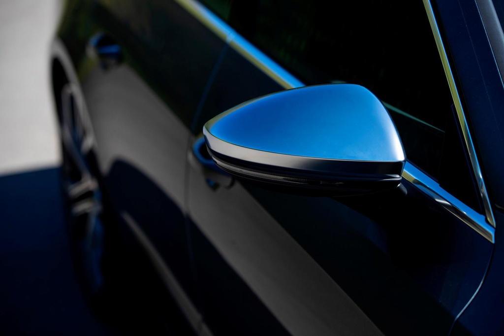 Danh gia nhanh Audi S7 2020 - 'ten lua hanh trinh' 444 ma luc hinh anh 21