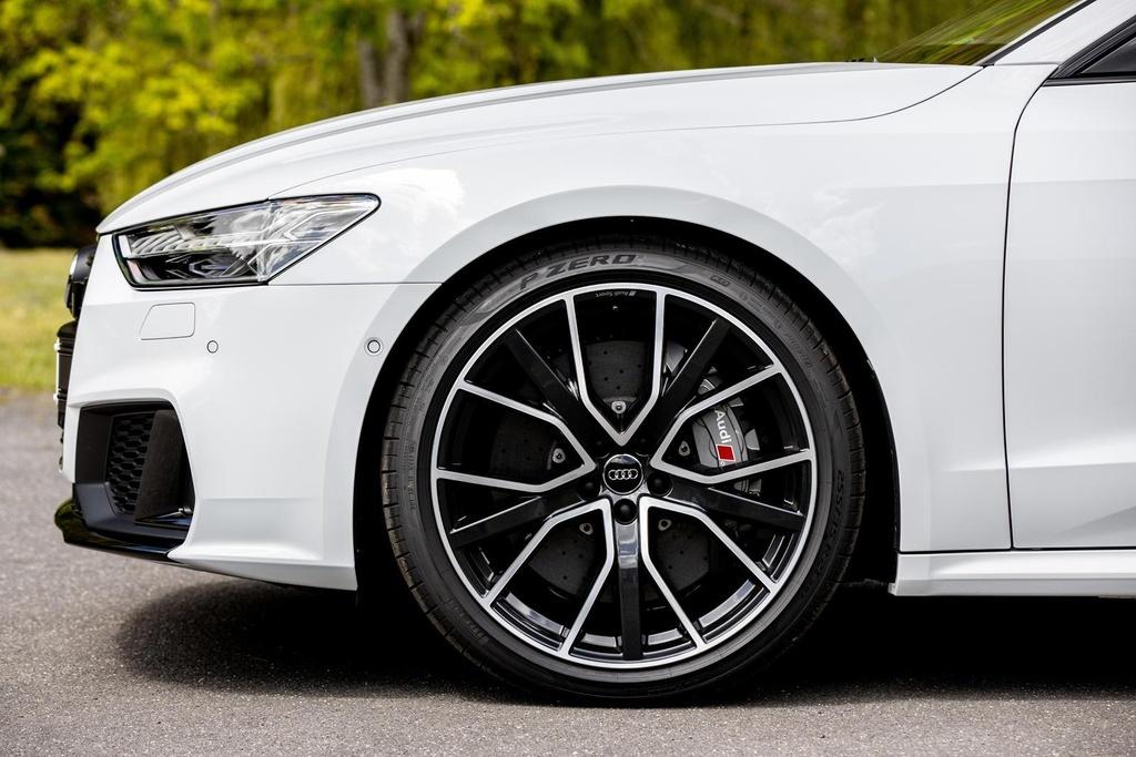 Danh gia nhanh Audi S7 2020 - 'ten lua hanh trinh' 444 ma luc hinh anh 9