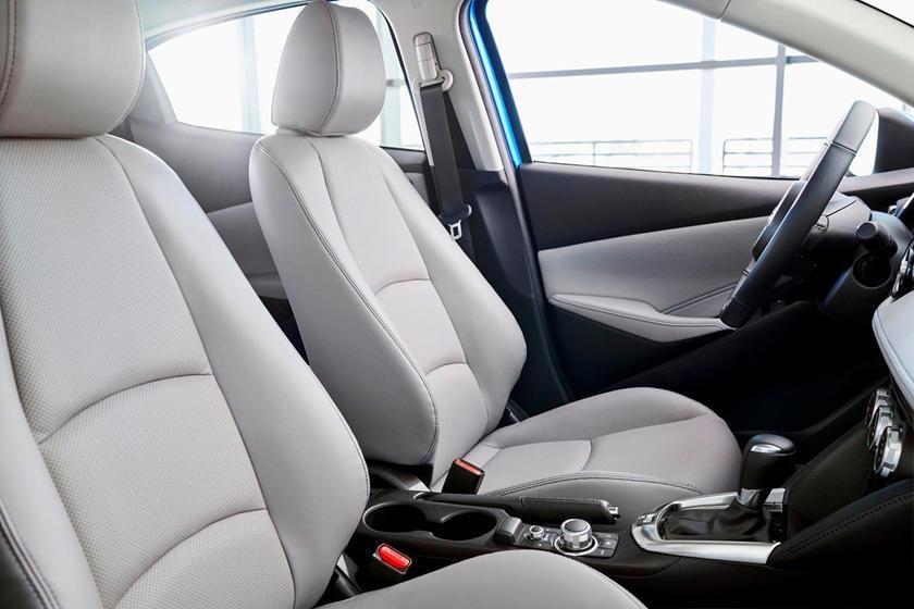 Toyota Yaris 2020 co gia re bat ngo hinh anh 6