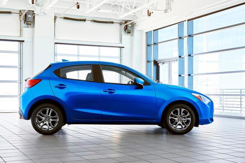 Toyota Yaris 2020 co gia re bat ngo hinh anh 3