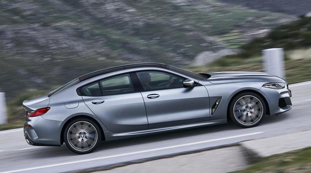 'Sieu sedan' dat nhat cua BMW co gia 135.000 USD hinh anh 6