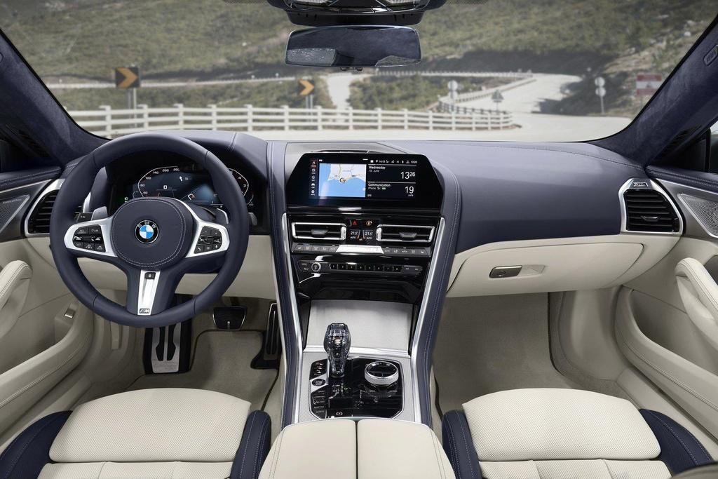 'Sieu sedan' dat nhat cua BMW co gia 135.000 USD hinh anh 4