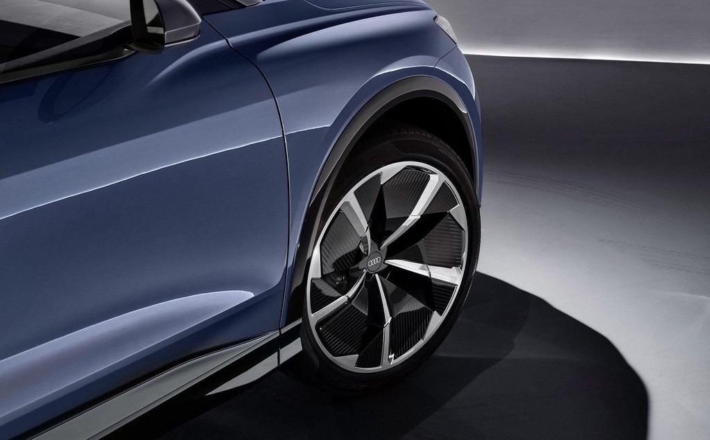 ca nhan hoa Audi Q4 E-Tron anh 6