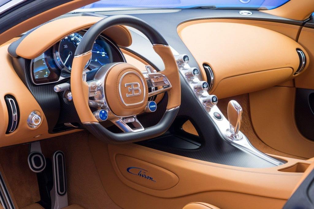 Kham pha Centodieci 2020 - sieu xe 9 trieu USD manh nhat cua Bugatti hinh anh 14
