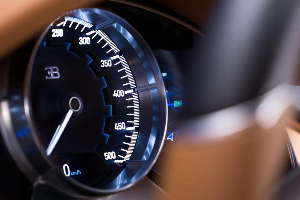 Kham pha Centodieci 2020 - sieu xe 9 trieu USD manh nhat cua Bugatti hinh anh 17