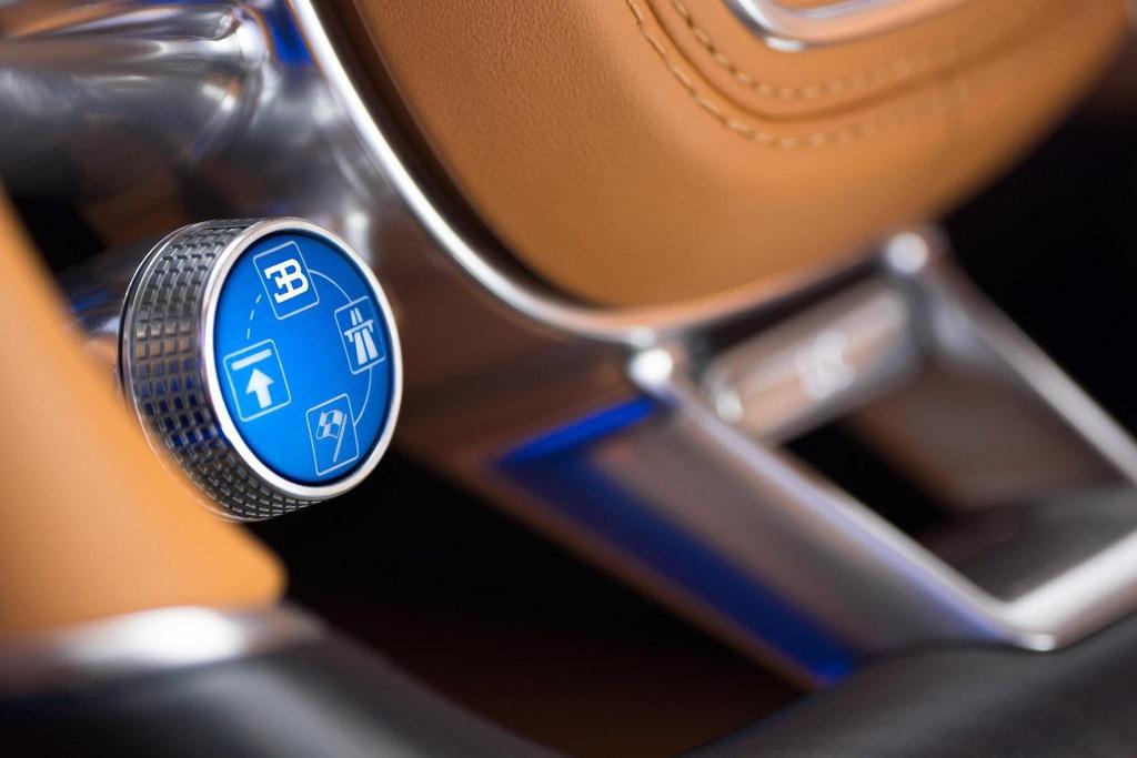 Kham pha Centodieci 2020 - sieu xe 9 trieu USD manh nhat cua Bugatti hinh anh 18
