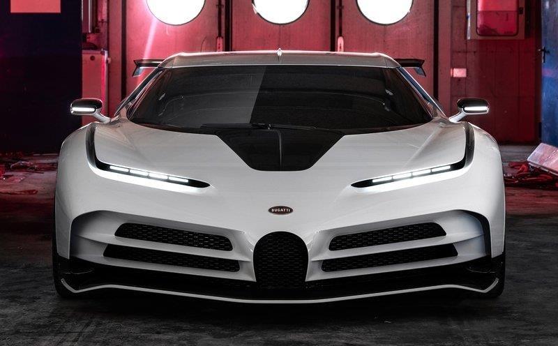 Kham pha Centodieci 2020 - sieu xe 9 trieu USD manh nhat cua Bugatti hinh anh 8