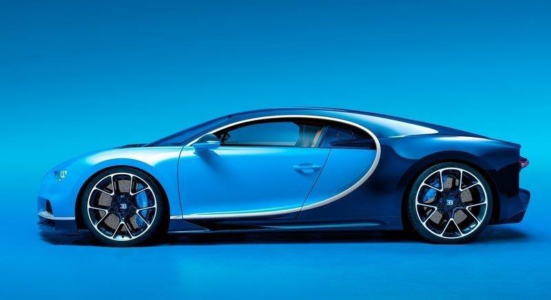 Kham pha Centodieci 2020 - sieu xe 9 trieu USD manh nhat cua Bugatti hinh anh 11