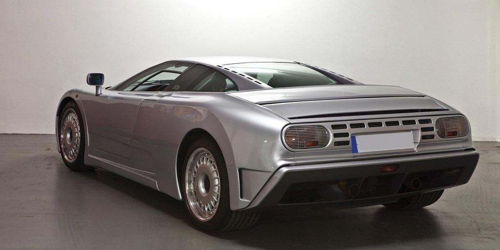 Kham pha Centodieci 2020 - sieu xe 9 trieu USD manh nhat cua Bugatti hinh anh 3