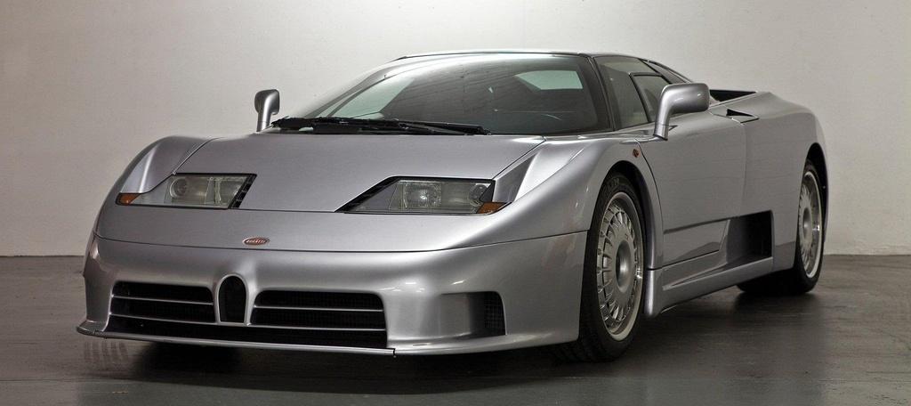 Kham pha Centodieci 2020 - sieu xe 9 trieu USD manh nhat cua Bugatti hinh anh 2