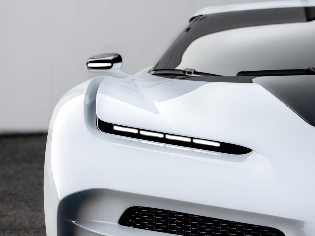Kham pha Centodieci 2020 - sieu xe 9 trieu USD manh nhat cua Bugatti hinh anh 22