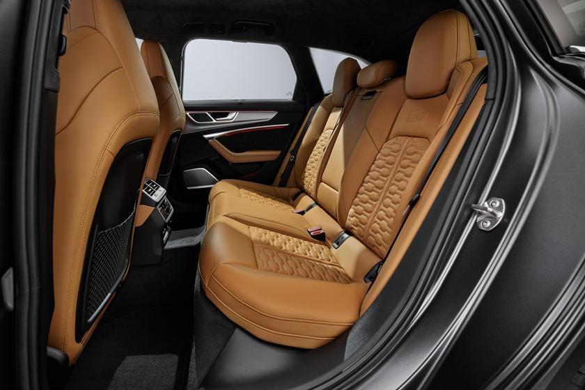 Audi RS6 dau voi Mercedes-AMG E63 - tran chien xe gia dinh hang sang hinh anh 18