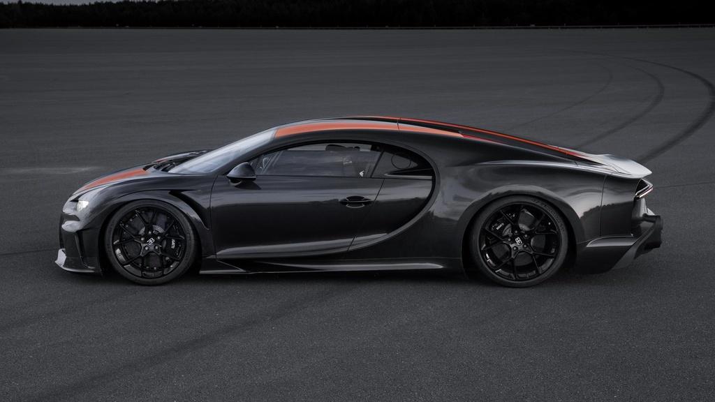 Sieu xe Bugatti lan dau dat toc do 490 km/h, pha vo moi ky luc hinh anh 7