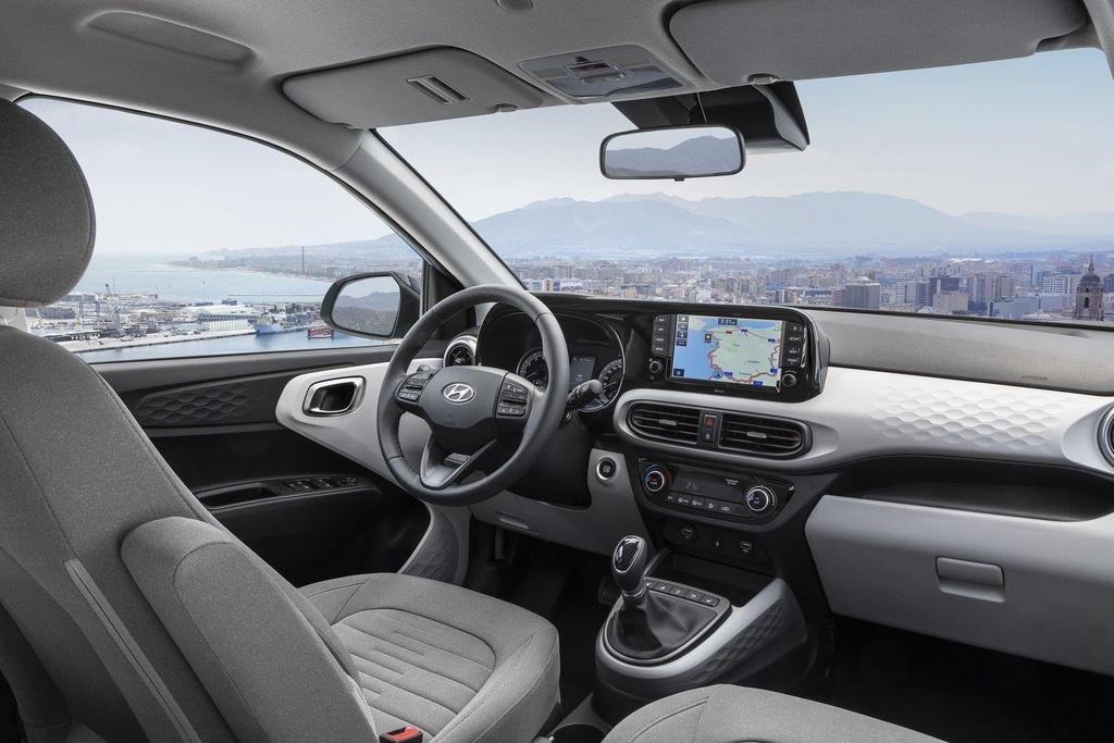 Hyundai i10 2020 khac gi ban cu anh 15