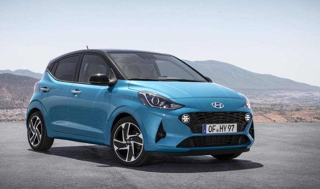 Hyundai i10 2020 khac gi ban cu anh 11