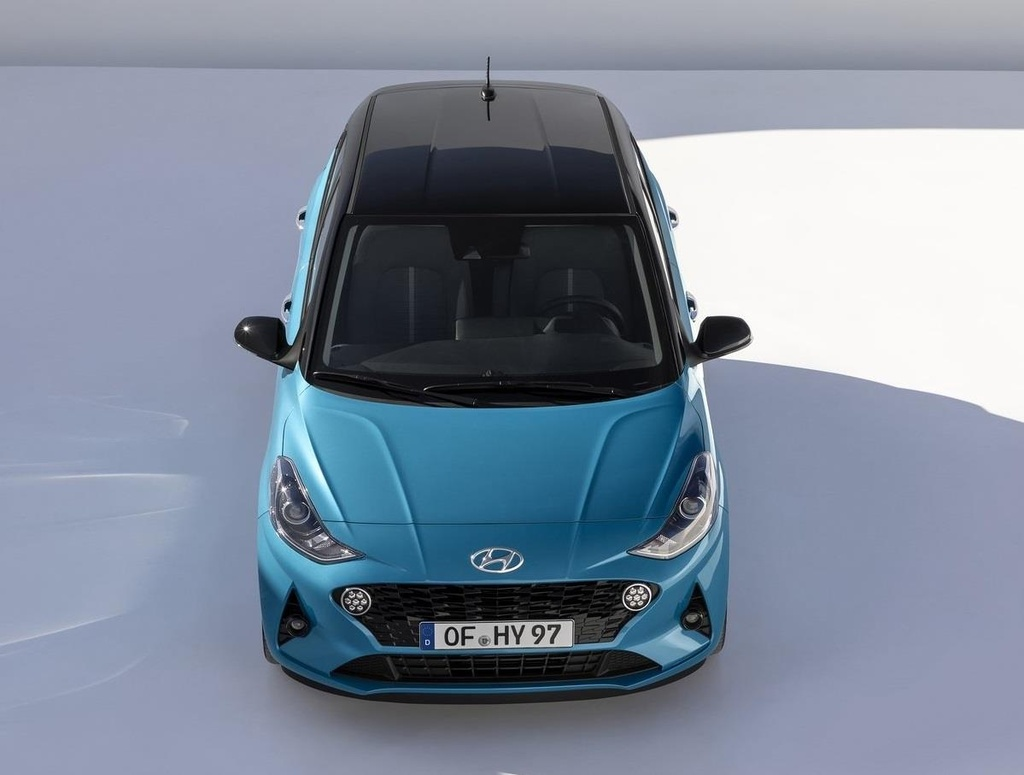 Hyundai i10 2020 khac gi ban cu anh 12