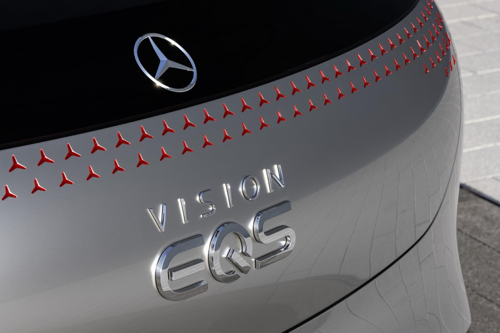 concept xe dien tuong lai cua Mercedes anh 4