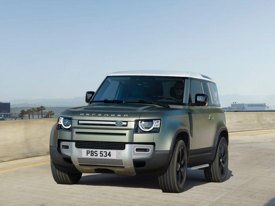 Land Rover Defender 2020 chinh thuc ra mat, la lam va cuc mich hinh anh 8