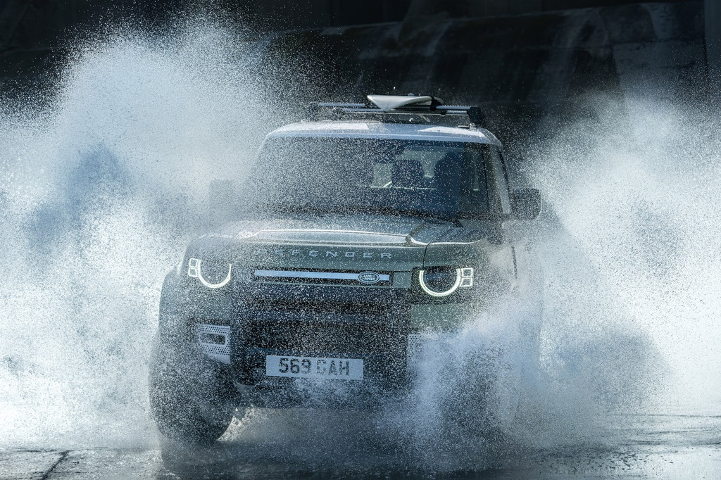 Land Rover Defender 2020 chinh thuc ra mat, la lam va cuc mich hinh anh 6