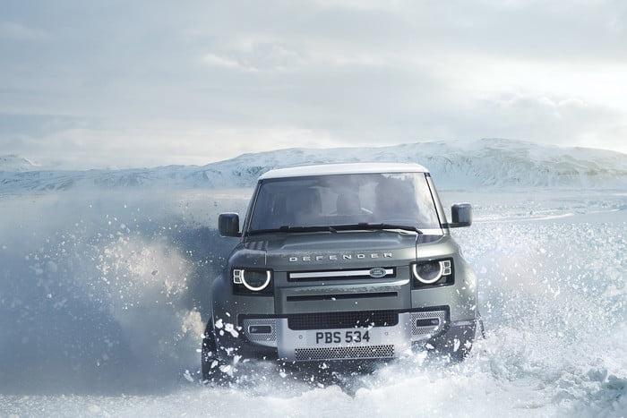 Land Rover Defender 2020 chinh thuc ra mat, la lam va cuc mich hinh anh 15