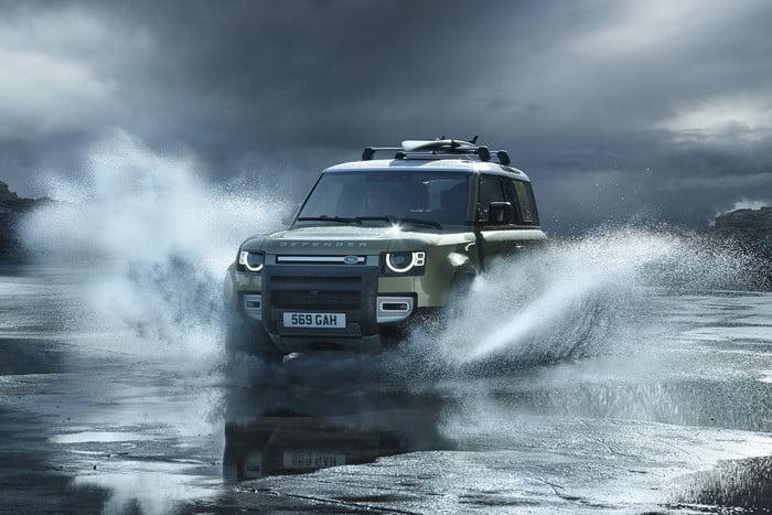Land Rover Defender 2020 chinh thuc ra mat, la lam va cuc mich hinh anh 16