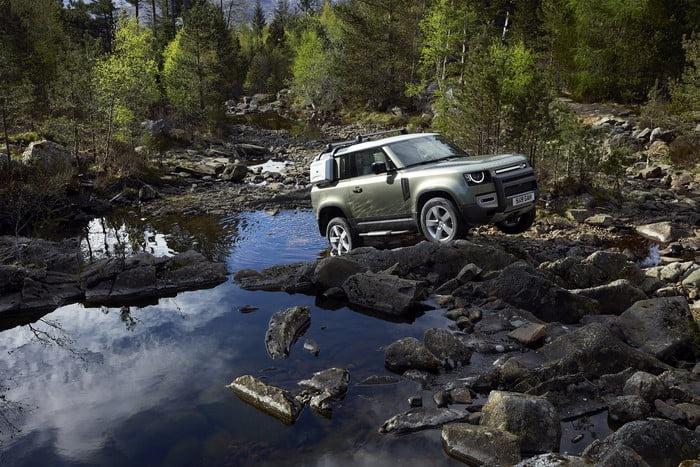 Land Rover Defender 2020 chinh thuc ra mat, la lam va cuc mich hinh anh 17