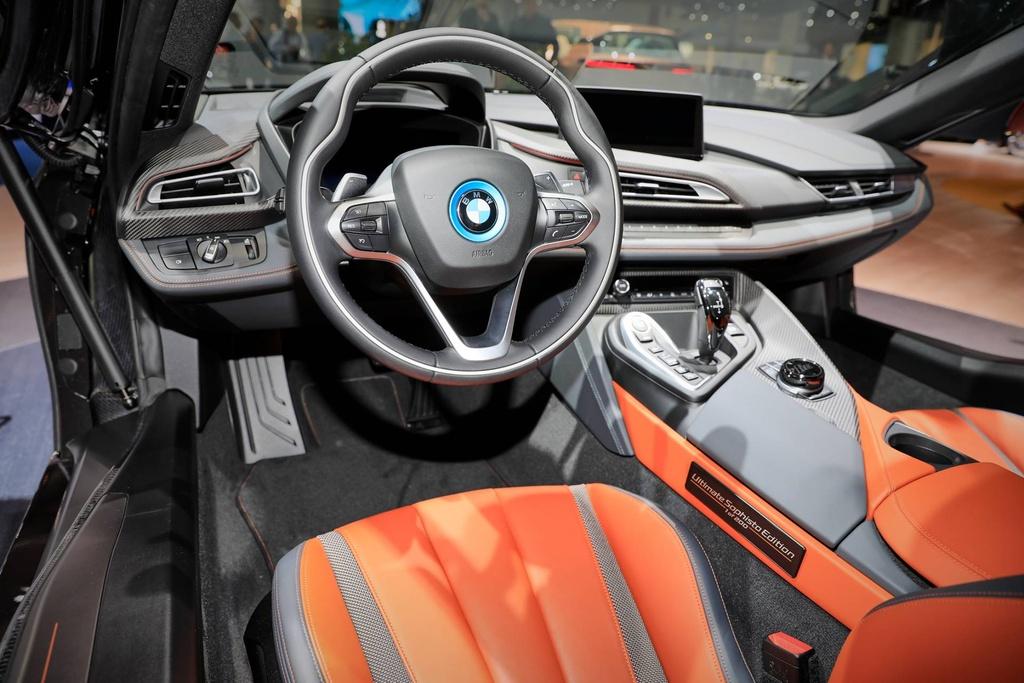 BMW ra phien ban i8 cuoi cung, chuan bi khai tu hinh anh 5