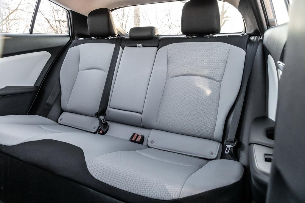 Toyota nang cap Prius 2020 anh 7