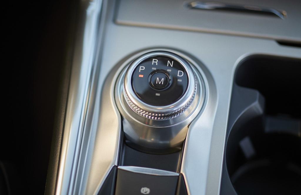 Kia Telluride 2020 dau voi Ford Explorer 2020 - bai binh phuc han hinh anh 8