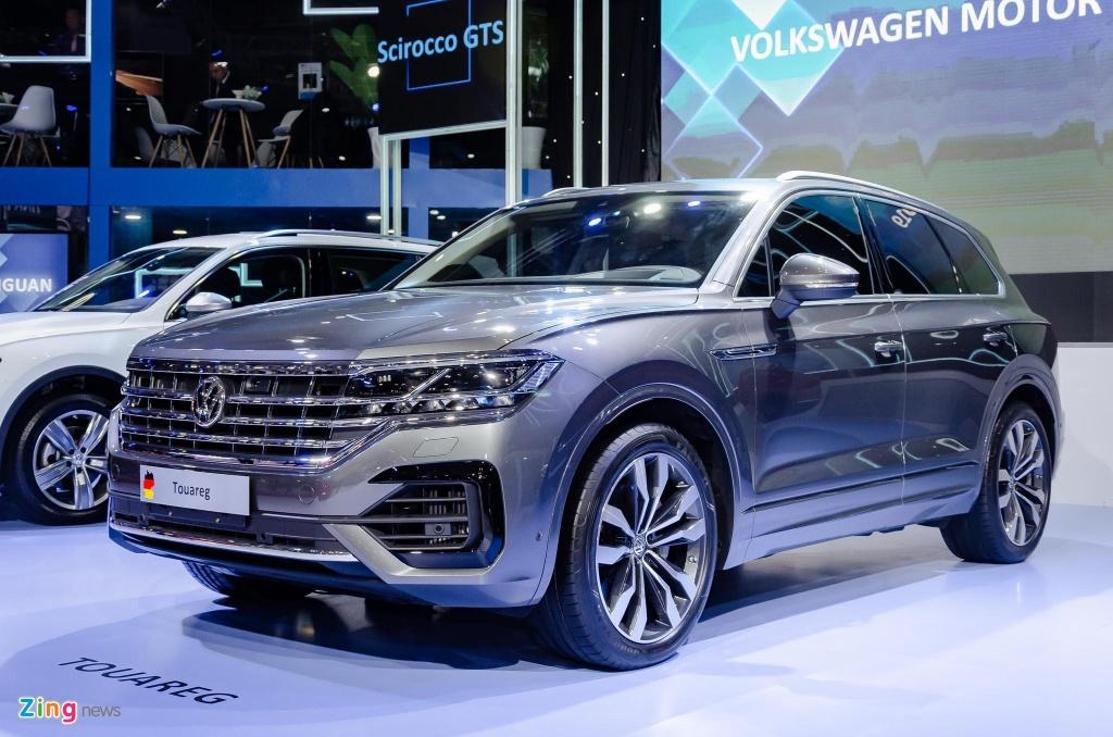 Volkswagen cui dau truoc Trung Quoc anh 9