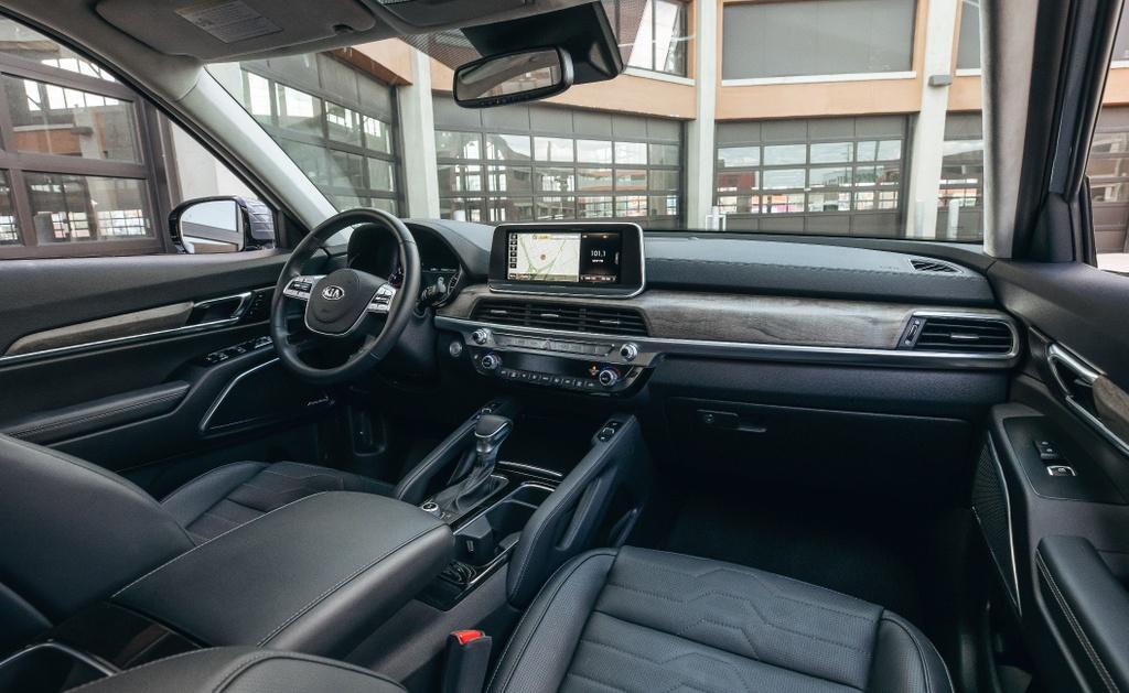 Mua SUV 3 hang ghe, chon Hyundai Palisade hay Kia Telluride? hinh anh 8