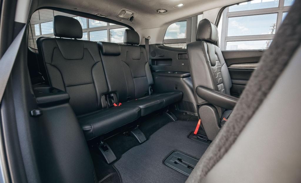 Mua SUV 3 hang ghe, chon Hyundai Palisade hay Kia Telluride? hinh anh 12