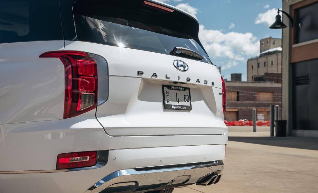 Mua SUV 3 hang ghe, chon Hyundai Palisade hay Kia Telluride? hinh anh 6