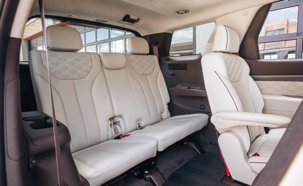 Mua SUV 3 hang ghe, chon Hyundai Palisade hay Kia Telluride? hinh anh 11