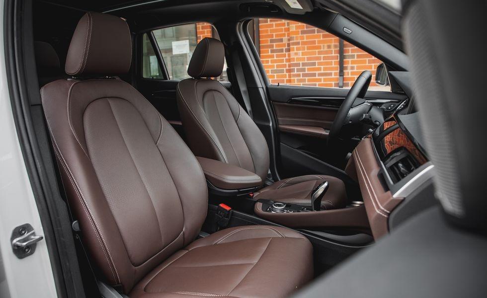 Canh tranh SUV co nho, Audi Q3 lu mo truoc BMW X1 hinh anh 15
