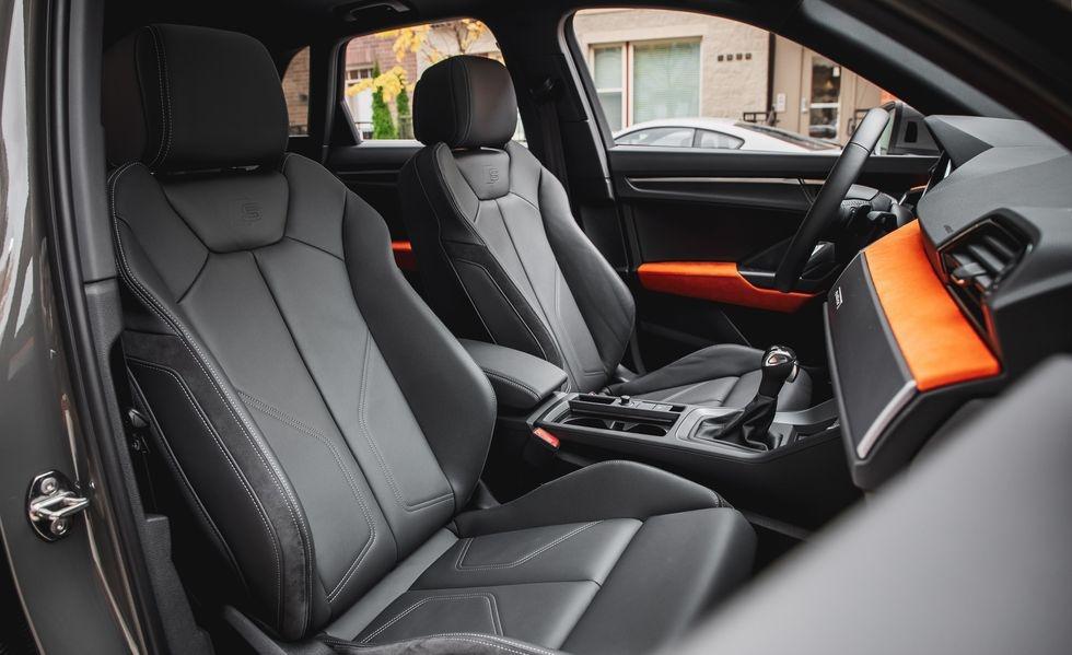 Canh tranh SUV co nho, Audi Q3 lu mo truoc BMW X1 hinh anh 16