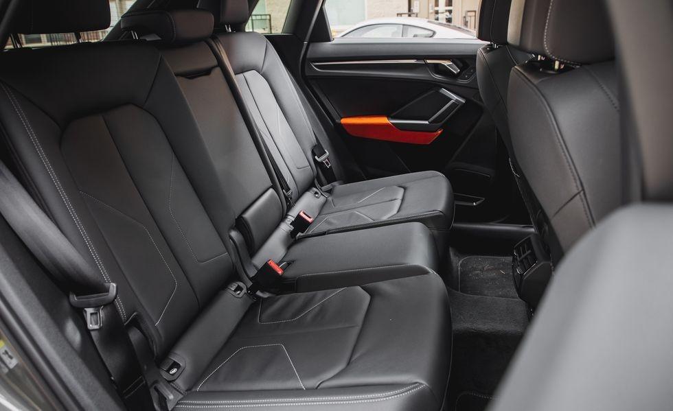 Canh tranh SUV co nho, Audi Q3 lu mo truoc BMW X1 hinh anh 18