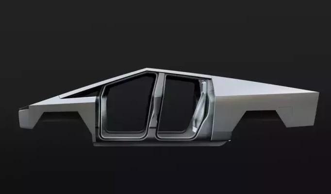 Tesla Cybertruck so voi Ford F-150 - dat do va qua khac biet hinh anh 12