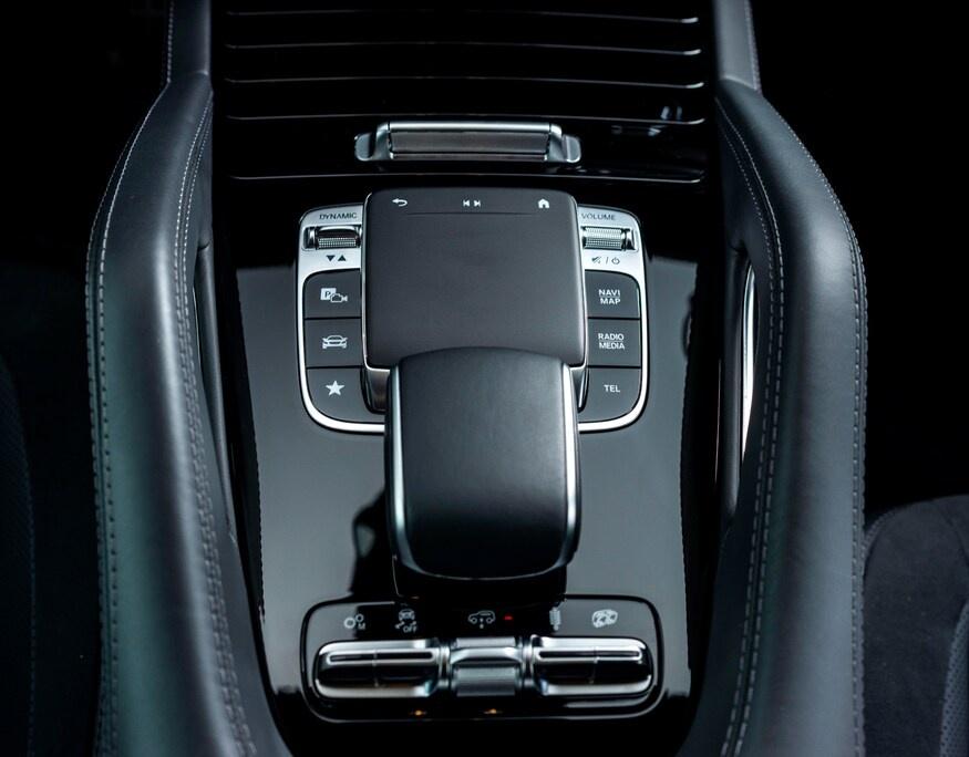 Lai thu Mercedes-AMG GLE 53 Coupe 2021 - xe manh nhung nang ne hinh anh 17