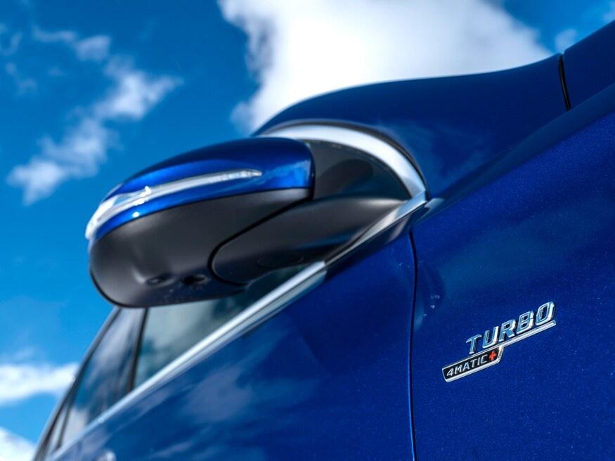 Lai thu Mercedes-AMG GLE 53 Coupe 2021 - xe manh nhung nang ne hinh anh 38