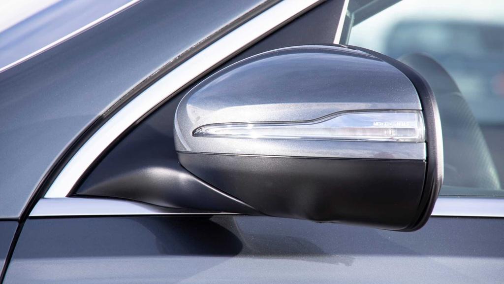 Lai thu Mercedes-AMG GLE 53 Coupe 2021 - xe manh nhung nang ne hinh anh 11