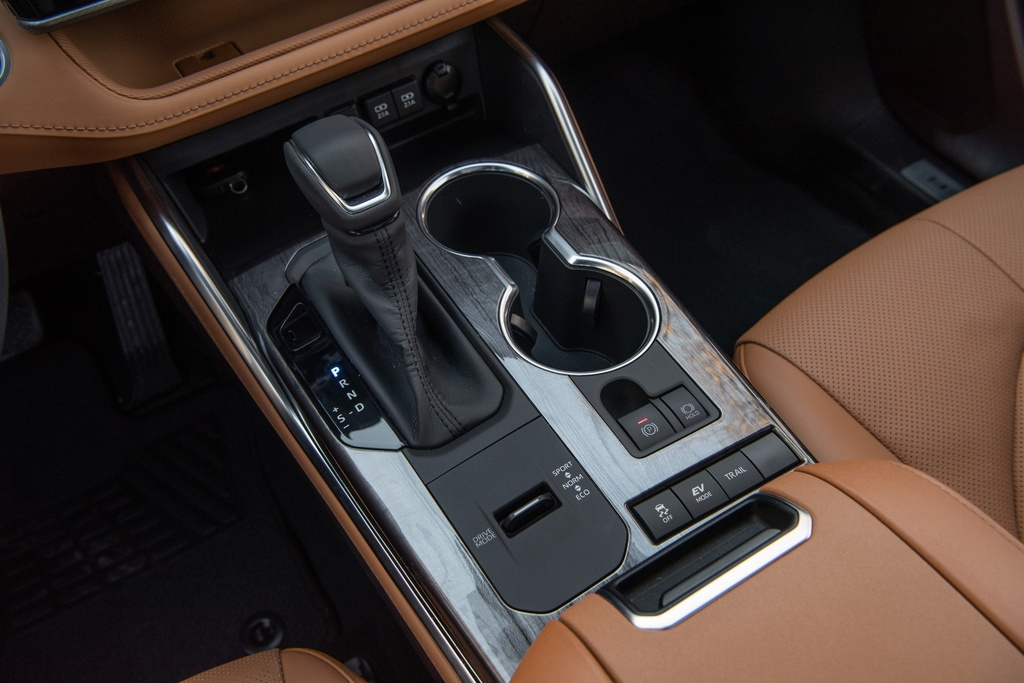 Toyota Highlander 2020 tang gia anh 17