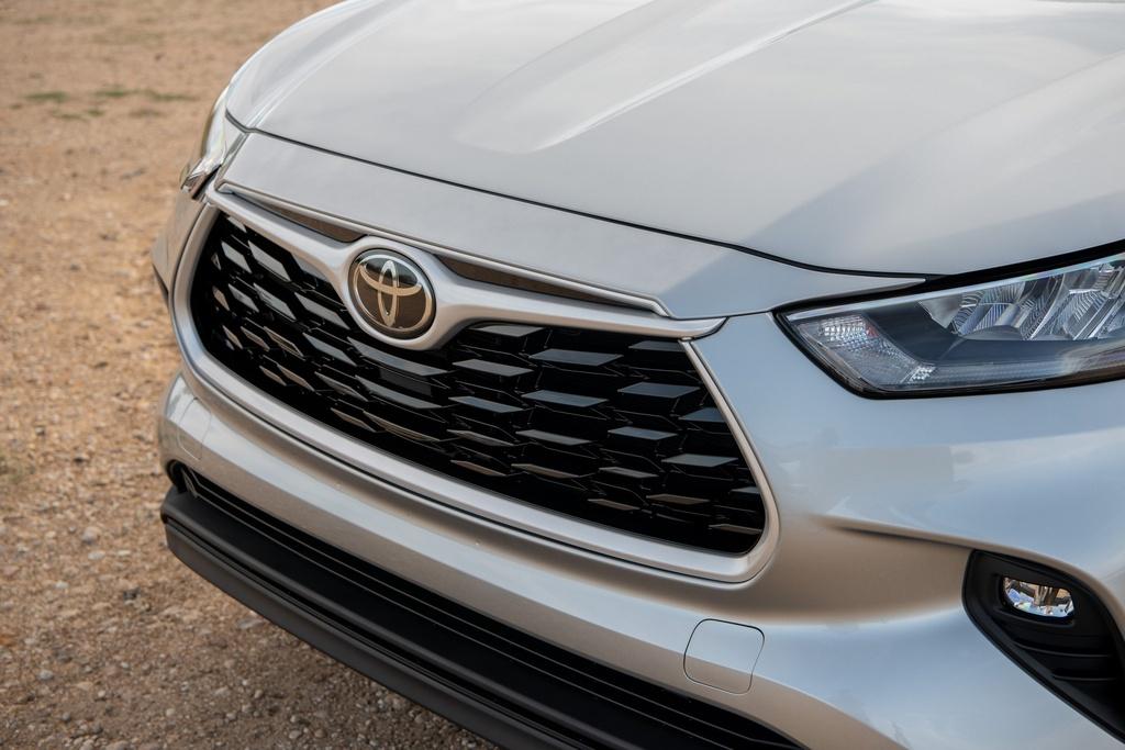 Toyota Highlander 2020 tang gia anh 23