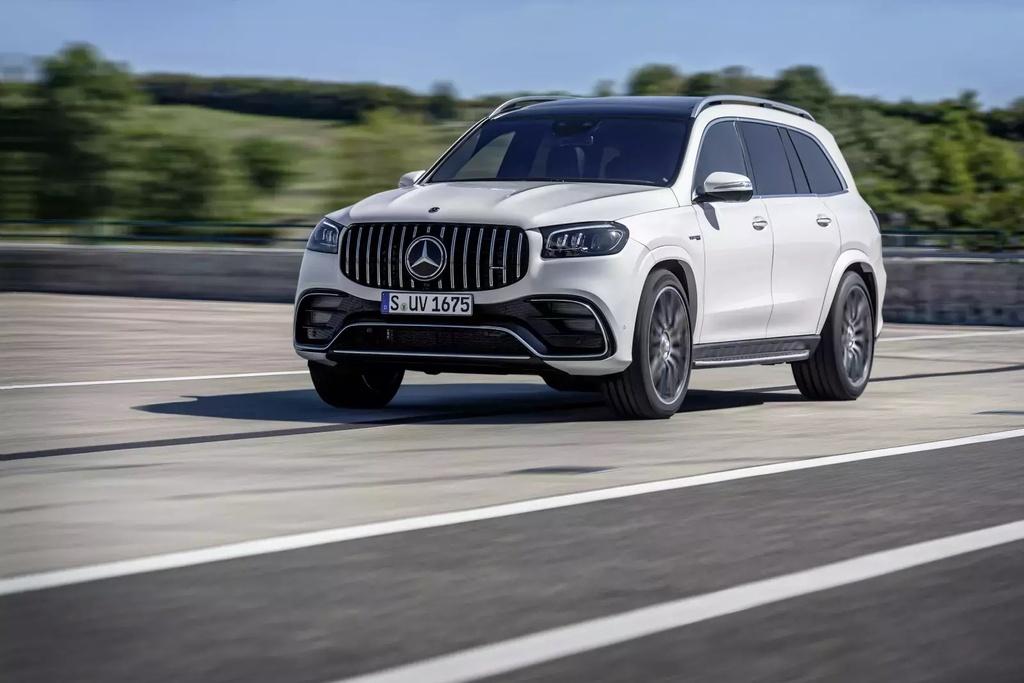 Danh gia Mercedes-Benz AMG GLS 63 2020 - SUV hang sang co doc hinh anh 1 2020_mercedes_amg_gls63_2_1600x0.jpg