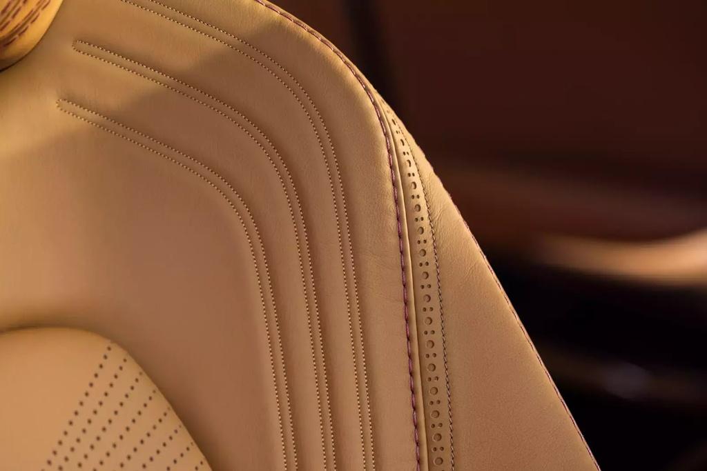 danh gia Aston Martin DBX 2020 anh 17