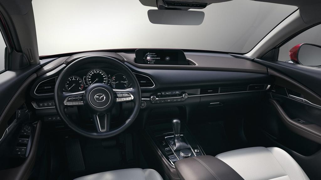 Danh gia Mazda CX-30 2020 – ban sao gam cao cua Mazda3 hinh anh 25 2020_mazda_cx_30_18_2560x1440.jpg